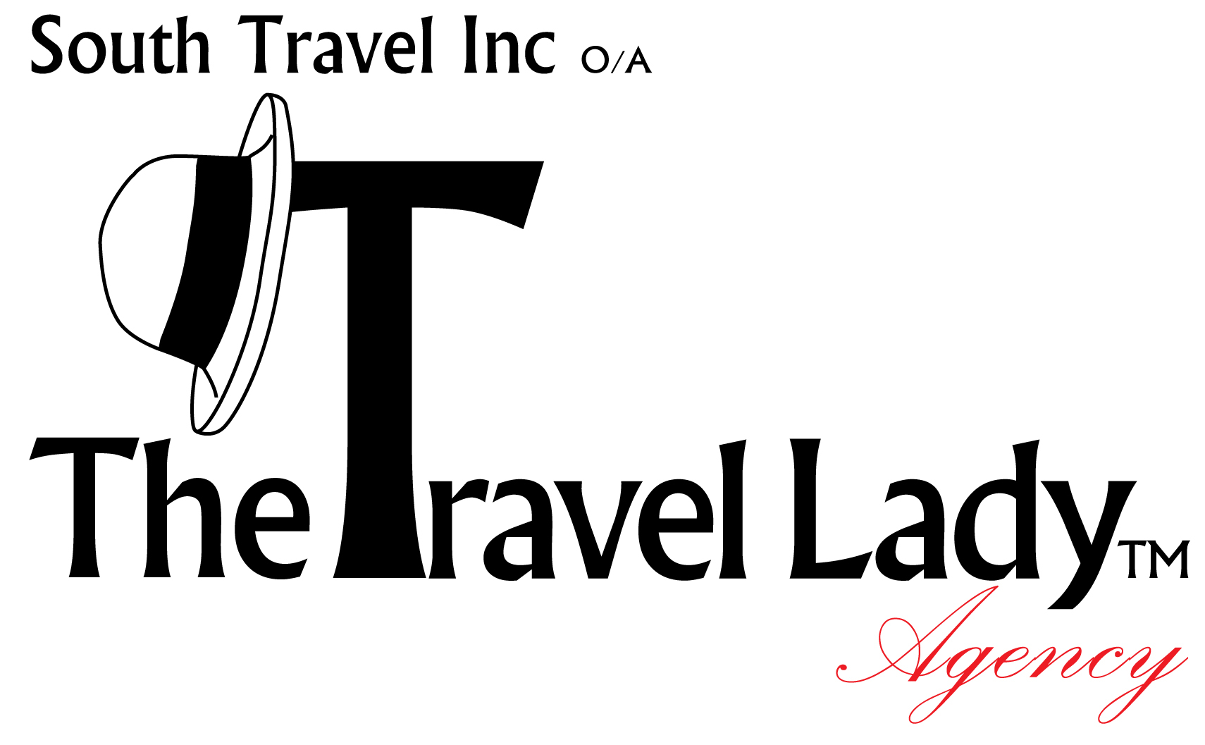 The Travel Lady