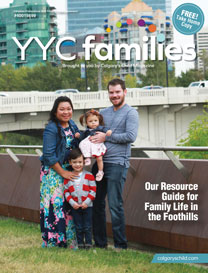 YYCFamilies